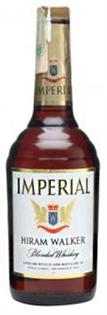 Imperial Blended Whiskey 750ml - Case of 12